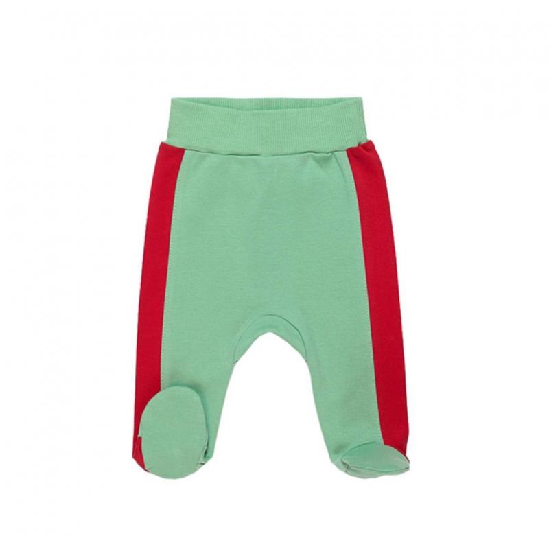 ПолзункиПолзунки зеленогоцвета маркиЁмаёдля мальчиков. Ползунки с закрытыми ножками и эластичным поясом сшиты из мягкого хлопкового трикотажа, декорированы контрастными красными вставками по бокам.<br><br>Размер: 3 месяца<br>Цвет: Зеленый<br>Рост: 62<br>Пол: Для мальчика<br>Артикул: 629775<br>Страна производитель: Россия<br>Сезон: Всесезонный<br>Состав: 100% Хлопок<br>Бренд: Россия