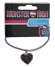 Браслет с подвеской Клодин Вульф Monster High