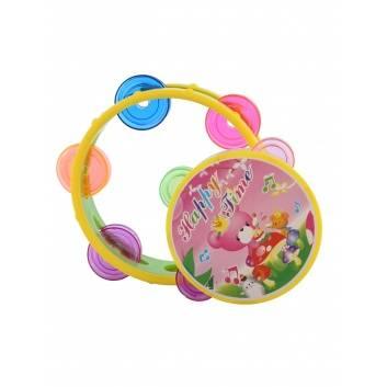 Ликвидация, Бубен S+S Toys 244965, фото