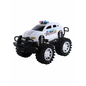 Ликвидация, Джип Полиция S+S Toys 244895, фото