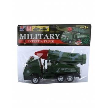 Ликвидация, Набор военный инерционный ОРИОН 244848, фото