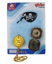 Набор пиратский Пираты-разбойники
