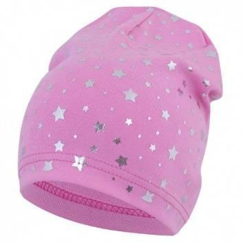 Девочки, Шапка Infante (розовый)263554, фото