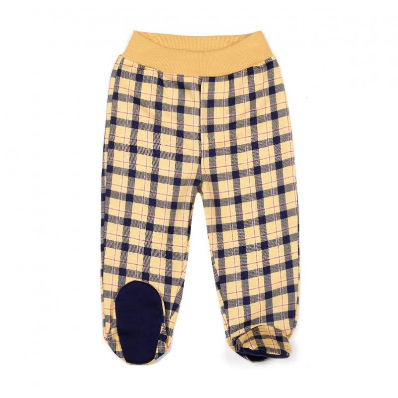 ПолзункиПолзункижелтогоцвета марки Ёмаёдлямальчиков.Ползунки с закрытыми ножкамисшиты из мягкого хлопкового трикотажа, декорированы узором в синююклетку, имитацией ширинки , а также имеют удобную широкую резинку на поясе.<br><br>Размер: 3 месяца<br>Цвет: Желтый<br>Рост: 62<br>Пол: Для мальчика<br>Артикул: 630245<br>Страна производитель: Россия<br>Сезон: Всесезонный<br>Состав: 100% Хлопок<br>Бренд: Россия