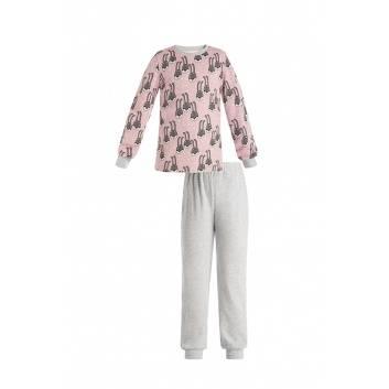 Девочки, Пижама Goldy (розовый)270097, фото