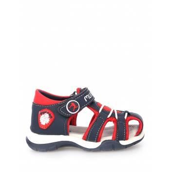 Обувь, Сандалии MURSU (синий)283379, фото