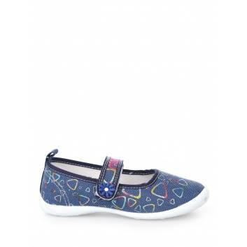 Обувь, Балетки MURSU (голубой)283411, фото