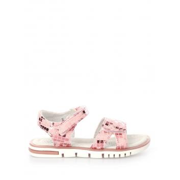 Обувь, Босоножки MURSU (розовый)283337, фото