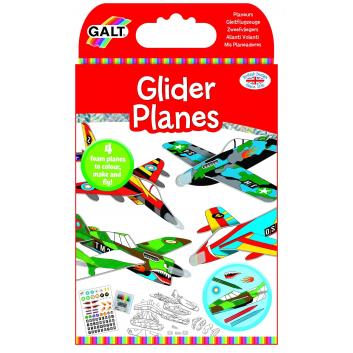 Игрушки, Набор для творчества Самолеты Galt 269078, фото