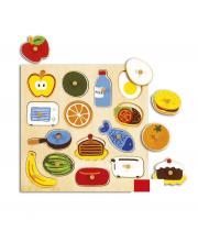 Рамка-вкладыш Кухня