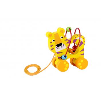 Игрушки, Игрушка Тигренок Tooky Toy 269140, фото