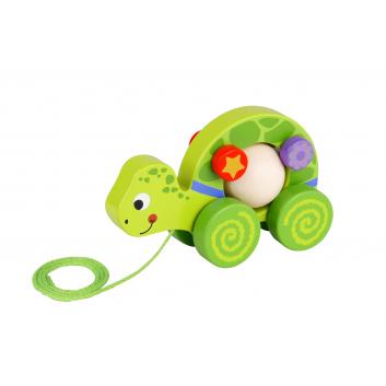 Игрушки, Игрушка Черепашка Tooky Toy 269139, фото