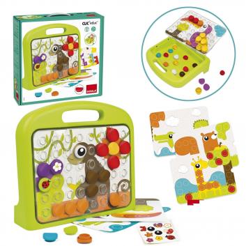 Игрушки, Мозаика Животные Goula 269128, фото