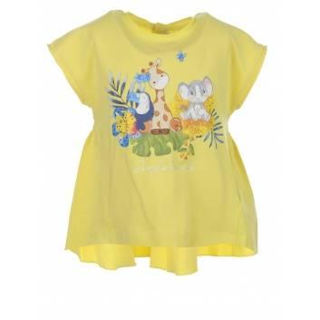Малыши, Блузка MAYORAL (желтый)267200, фото