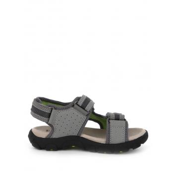 Обувь, Сандалии JR SANDAL STRADA GEOX (серый)234834, фото