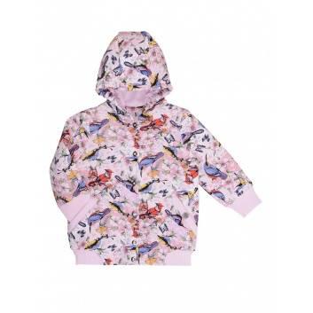 Верхняя одежда, Куртка Мамуляндия (розовый)283288, фото