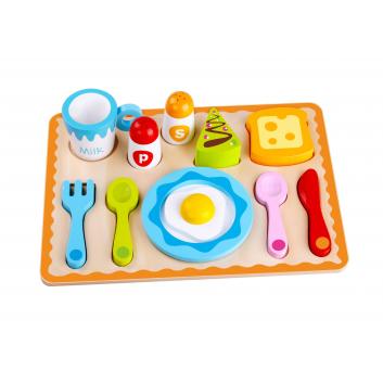 Игрушки, Набор Завтрак Tooky Toy 269249, фото