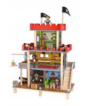 Набор Пиратский замок
