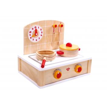 Игрушки, Игровой набор Плита Tooky Toy 269242, фото