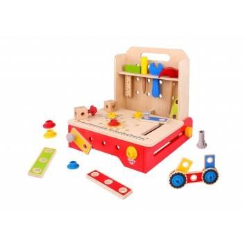 Игрушки, Набор Мастерская Tooky Toy 269225, фото