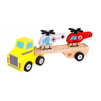 Игрушки, Транспортер Tooky Toy 269194, фото