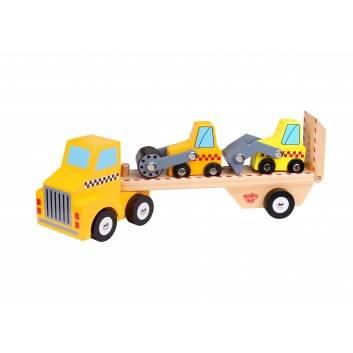 Игрушки, Транспортер Tooky Toy 269193, фото