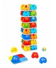 Настольная игра Слоны Tooky Toy