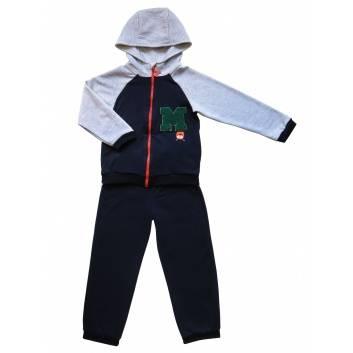 Школа, Спортивный костюм Sonia Kids (темносиний)281465, фото