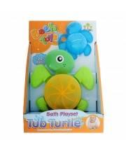 Набор для Ванны Черепаха S+S Toys