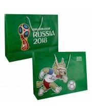 Пакет Подарочный FIFA 2018
