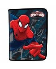 Папка На Молнии Spider-Man