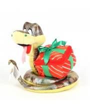 Змейка с сундучком для подарка SONATA style