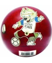 Мяч 15 см Забивака S+S Toys