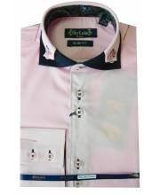 Рубашка Premium Super Slim Fit SkyLake