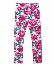 Леггинсы Розовый сад Апрель