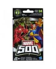 Трансформер Marvel