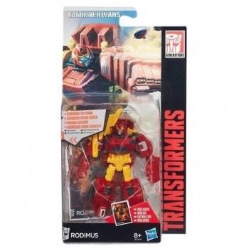 Любимые герои, Робот Трансформер Rodimus HASBRO 541618, фото