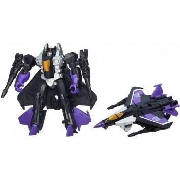 Любимые герои, Робот Трансформер Skywarp HASBRO 230734, фото