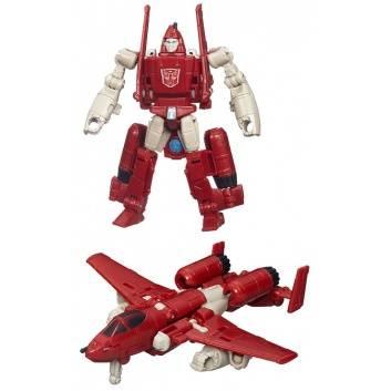 Любимые герои, Робот Трансформер Powerglide HASBRO 541614, фото