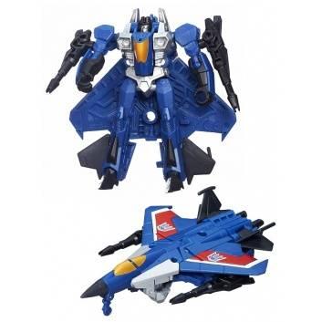 Любимые герои, Робот Трансформер Thudercracker HASBRO 541616, фото
