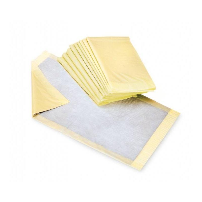 Впитывающие пеленки MoliNea K размер 60 x 90 см 10 шт (Hartmann)