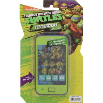 Игрушки, Телефон сотовый со звуком Затейники 245296, фото