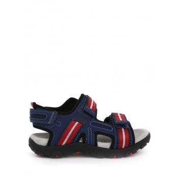 Обувь, Сандалии JR SANDAL STRADA GEOX (синий)234863, фото