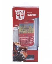 Телефон сотовый Transformers