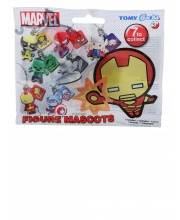 Брелок Супергерои Марвел с металлической цепочкой 6 см