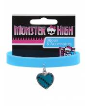 Браслет с подвеской Франки Штейн Monster High