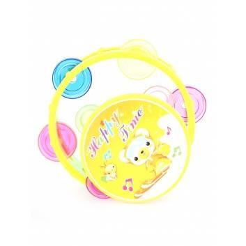 Игрушки, Бубен S+S Toys 228671, фото