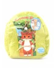 Рюкзак Тигрёнок Мур 26 см Спокойной ночи, малыши!