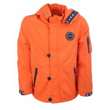 Мальчики, Куртка MAYORAL (оранжевый)267293, фото
