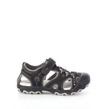 Обувь, Сандалии MURSU (черный)283385, фото
